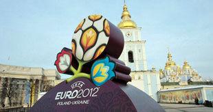 Украина потеряет до 8 миллиардов долларов из-за Евро