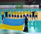 Игроки и тренеры сборной Украины по футзалу на Sport.ua!