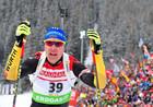 Андреас Бирнбахер побеждает в сумасшедшей гонке!
