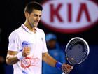 Джокович в полуфинале Australian Open