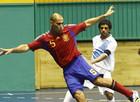 В сборной Испании произошла замена