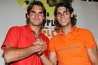 Australian Open. Роджер Федерер - Рафаэль Надаль - 1:3 LIVE!