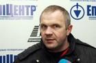 Олег ЦИРКУНОВ: «Нам не хватает тренировочного процесса»