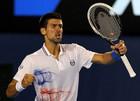 Australian Open. Джокович в пяти сетах обыгрывает Маррея