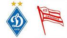 Динамо громит Краковию и выигрывает первый трофей в 2012-м!