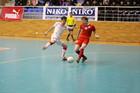 Артем РОСЬ: «Постараюсь закрепиться в сборной»