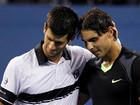 Australian Open. Новак Джокович - Рафаэль Надаль. Анонс