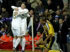 Реал Мадрид - Сарагоса - 3:1 + ВИДЕО