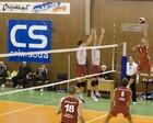 Турнир в Крыму выиграли днепропетровские волейболисты