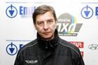 Владислав ЄРШОВ: «Перший період зіграли не так, як хотіли»
