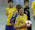 ЧЕ-2012. Украина – Испания. Анонс: Смелость города берет
