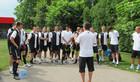Заря одержала победу над Торпедо из Кутаиси