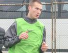 Тони ШУНИЧ: «Интересно сыграть в чемпионате Украины»