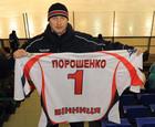 «При встрече с Порошенко пошел бы на правонарушение»