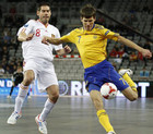 Группа В. Украина-Испания - 1:4 + ВИДЕО