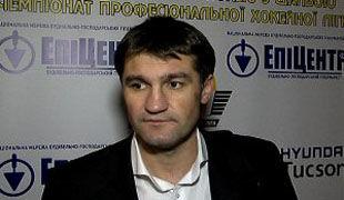 Виталий СЕМЕНЧЕНКО: «Внесли небольшие коррективы»