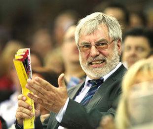 Дюссельдорф отказался от сотрудничества с КХЛ