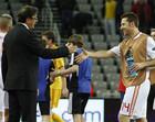 Сито РИВЕРА: «С Украиной матч был бы гораздо более упорным»