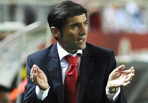 Севилья уволила главного тренера