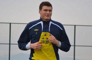 Дмитрий НЕПОГОДОВ: «Костяк остался тем же» + ВИДЕО