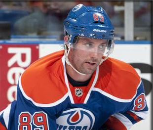 НХЛ. Три звезды недели: Ганье, Ковальчук и Реймер