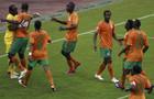 Замбия - Гана - 1:0!