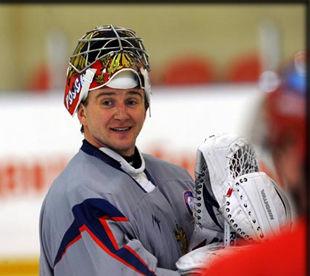 НХЛ. Звезды голкиперам и украинское дерби