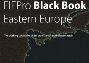 Черная книга Восточной Европы: а где же Украина?