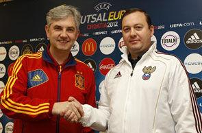 ЧЕ-2012. Россия - Испания. Анонс. Крепок ли испанский трон?
