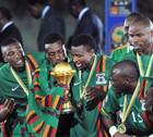 Замбия - победитель Кубка африканских наций! + ФОТО + ВИДЕО