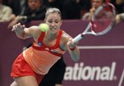 WTA Париж. Кербер завоевала первый титул в карьере