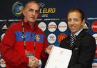 Сербия очень хочет принять ЧЕ-2016 по футзалу