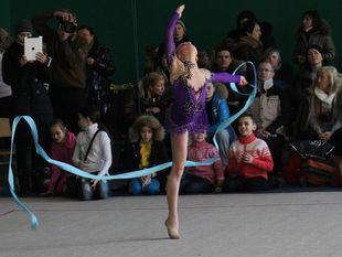 В Киеве состоялся турнир «Золотая мечта-2012»