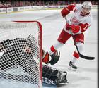 Детройт установил новый рекорд НХЛ