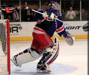 НХЛ. 3 + 1 = звезда
