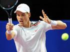 ATP Роттердам. Бердых – первый полуфиналист турнира