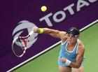WTA Доха. Стосур вышла в полуфинал
