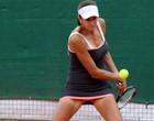 WTA Мемфис. Бурячок уступает в первом раунде квалификации