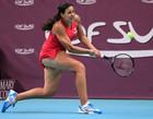 WTA Доха. Бартоли и Радваньска выходят в полуфинал