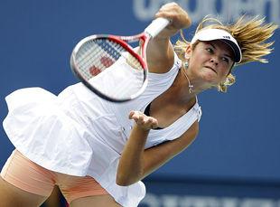 WTA Монтерей и Дубай. Корытцева и Бондаренко вылетают