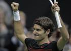 ATP Роттердам. Роджер Федерер выигрывает свой 71-й титул!