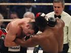 Виталий Кличко думает уйти из бокса