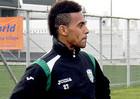 ЭРИК: «Мяч упорно не хотел залетать в ворота»
