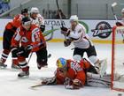 Евгений НАПНЕНКО: «Напряжение в плей-офф будет зашкаливать»