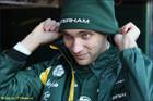 Виталий ПЕТРОВ: «В команде поняли мои предпочтения»