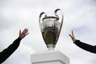 Лига чемпионов: интересные факты