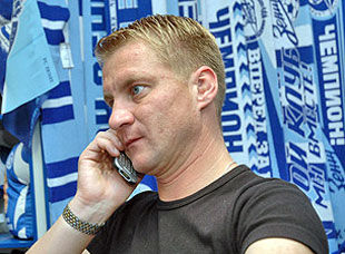 Александр ПАНОВ: «Слуцкий – не тренер уровня ЦСКА»