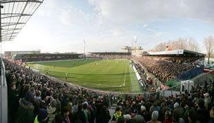 Санкт-Паули проведет один домашний матч без зрителей