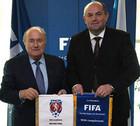 Чехия хочет принять ЧМ-2016 по футзалу
