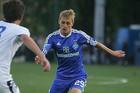 Динамо (молодежь) – ФК Уфа (Россия) – 2:1